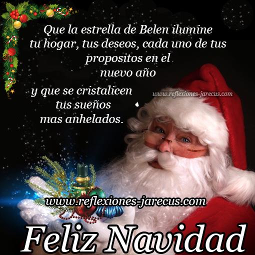 Que la estrella de belén ilumine tu hogar, tus deseos, cada uno de tus propósitos en el nuevo año y que se cristalicen tus sueños mas anhelados.