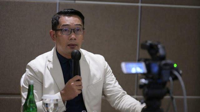 Agar Elektabilitas Tidak Anjlok, Ridwan Kamil Harus Membela Rakyat Bojong Koneng