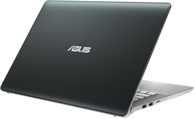 Asus VivoBook S430FN-EB136T: ultraportátil de 14'' con procesador Core i5, disco SSD y gráfica GeForce MX150 (2 GB)