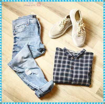 ملابس صيفى الموديلات الآكثر مبيعآ 2018