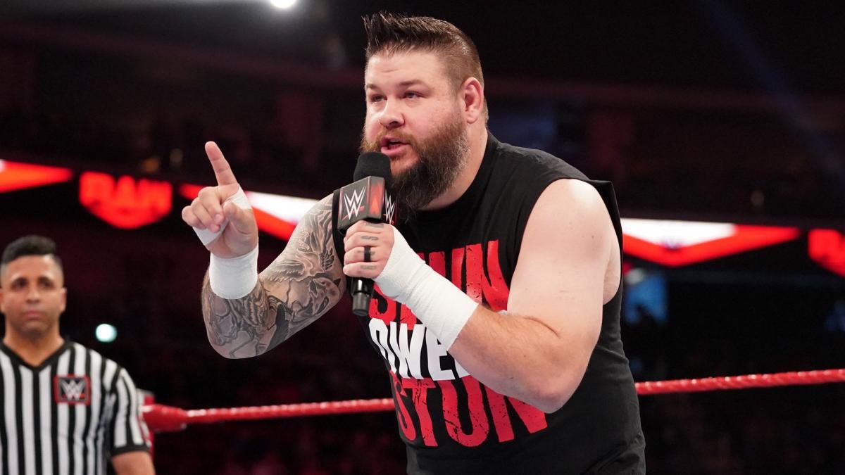 Várias estrelas querem a paralisação das gravações da WWE