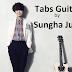 All Tabs arrange by Sungha Jung - Tổng hợp Tab Guitar của Sungha Jung