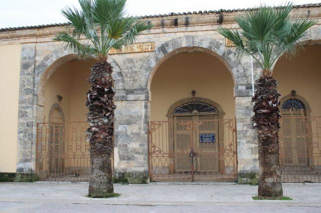 Παλιό τελωνείο Ναυπλίου: Οι συνεχείς και ακατάπαυστες προσπάθειες του Δήμου δείχνουν να πιάνουν τόπο