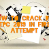 How to crack RRB NTPC 2019 in first Attempt ?