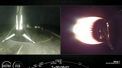 SpaceX - Una Galaxia Maravillosa