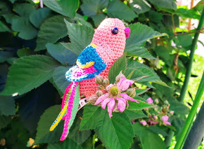 http://redhairedamazona.blogspot.com/2018/12/amazona-parrot.html