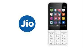 Jio wifi & Jio Phone