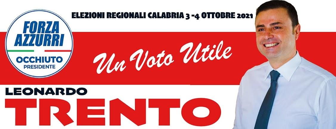 Leonardo Trento