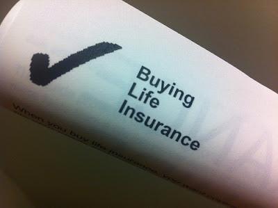 Kesilapan asas mengenai insurance nyawa
