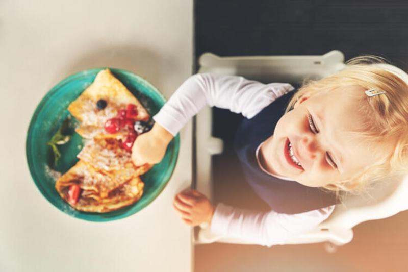 Anne ve bebeklerde güçlü bir bağışıklık için beslenme önerileri