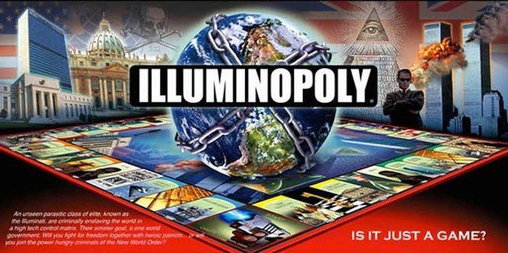 nwo, conspiracy, zionism