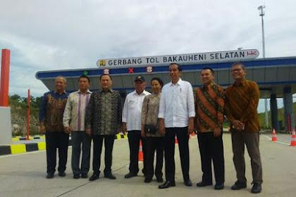 Pak Jokowi adalah presiden penuh pencitraan, penuh rekayasa, Kata Politisi ini....