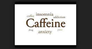 Kafein Adalah