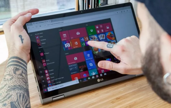 Best touchscreen laptops in 2021