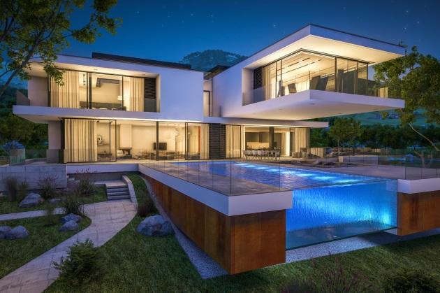 cara menjual rumah mewah dengan cepat