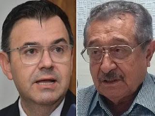 Raniery diz que não aceita mudança de curso no MDB com Maranhão convalescendo