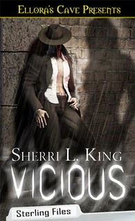 Vicius – Sherri L. King
