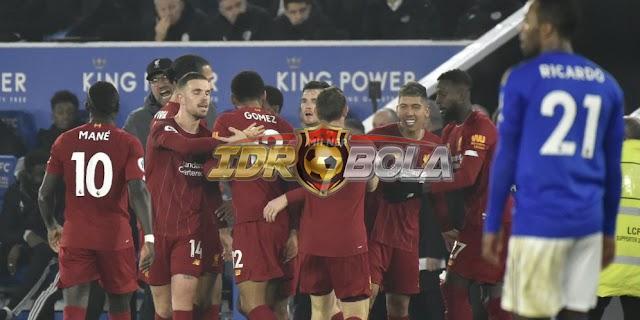 IDRBOLA - Brendan Rodgers mengakui menghentikan Liverpool sekarang sangatlah sulit