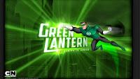 Lanterna Verde Episódio 19