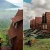 Swarga Lodge and Homestay : Homestay Konsep Alam, Info Harga Budget Penginapan, Aktivitas Wisata, & Akes Lokasi