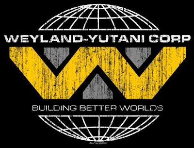 La Corporación: Weyland-Yutani