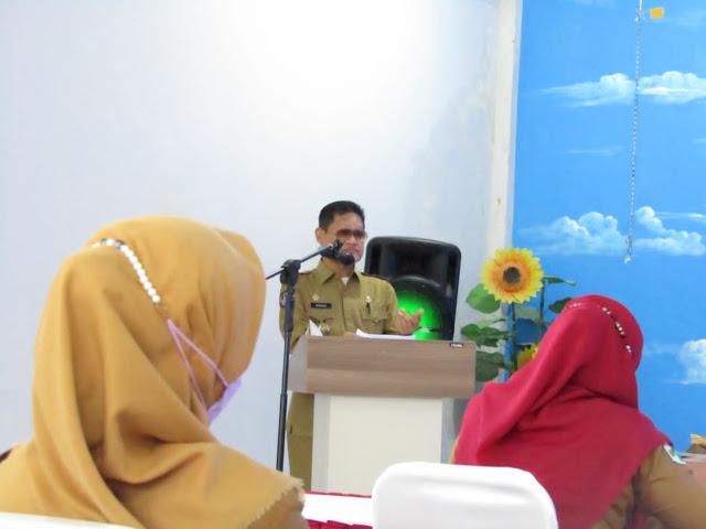 Pemkab Sinjai dan FKM Unhas Makassar Bangun Kolaborasi