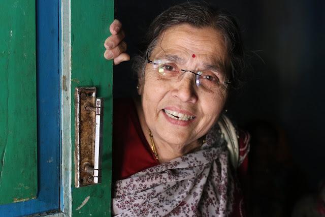 dr sasi vani ahmedabad kmc womens day india