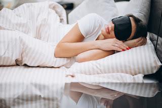dormir bem para emagrecer perder peso fácil