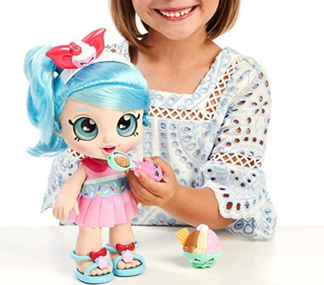 Jessicake toddler doll