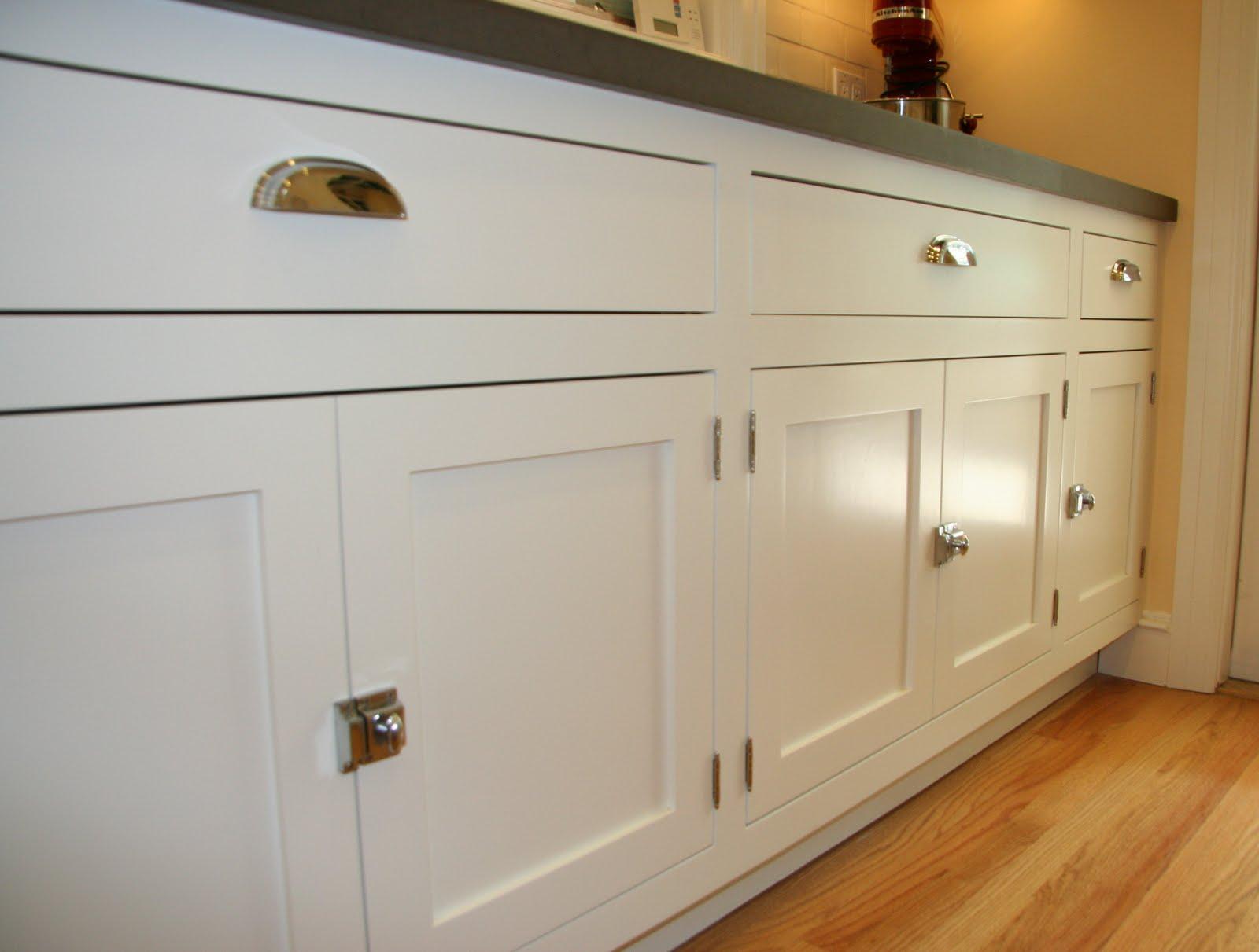 Ikea Shaker Kitchen Interior Design Decor