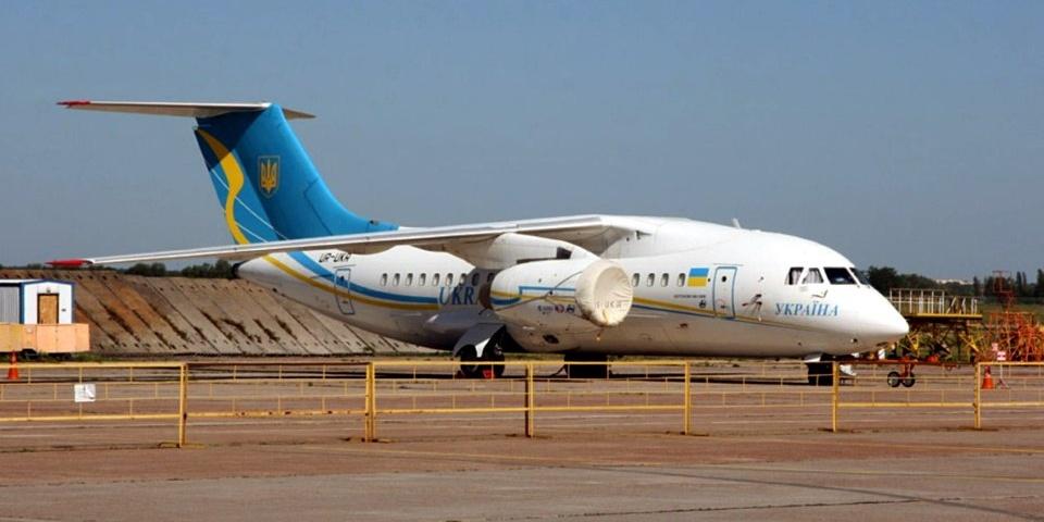 Повітряні Сили отримають літак Ан-148 і гелікоптер Мі-8