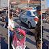 Watch | Babaeng Matapang at Lumabag sa Quarantine Protocols, Dinampot ng mga Pulis!
