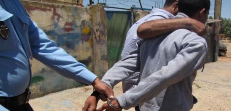 تنقيط البطاقة الوطنية يدفع لاعتقال ثلاثيني من أجل ترويج المخدرات بمراكش