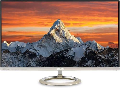 Review Asus Designo MX27UCS 4K Monitor