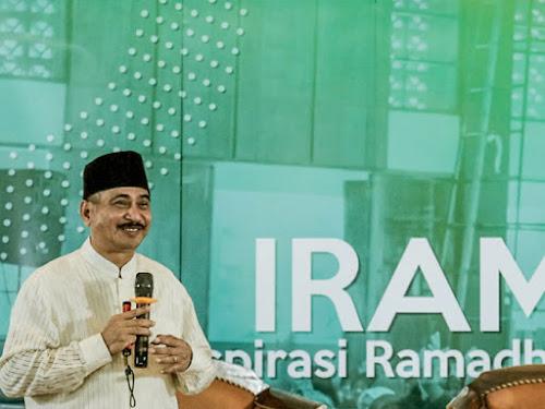 Irama Masjid Salman ITB