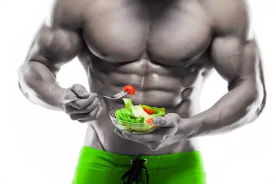 How many meals you need to eat to build muscle?