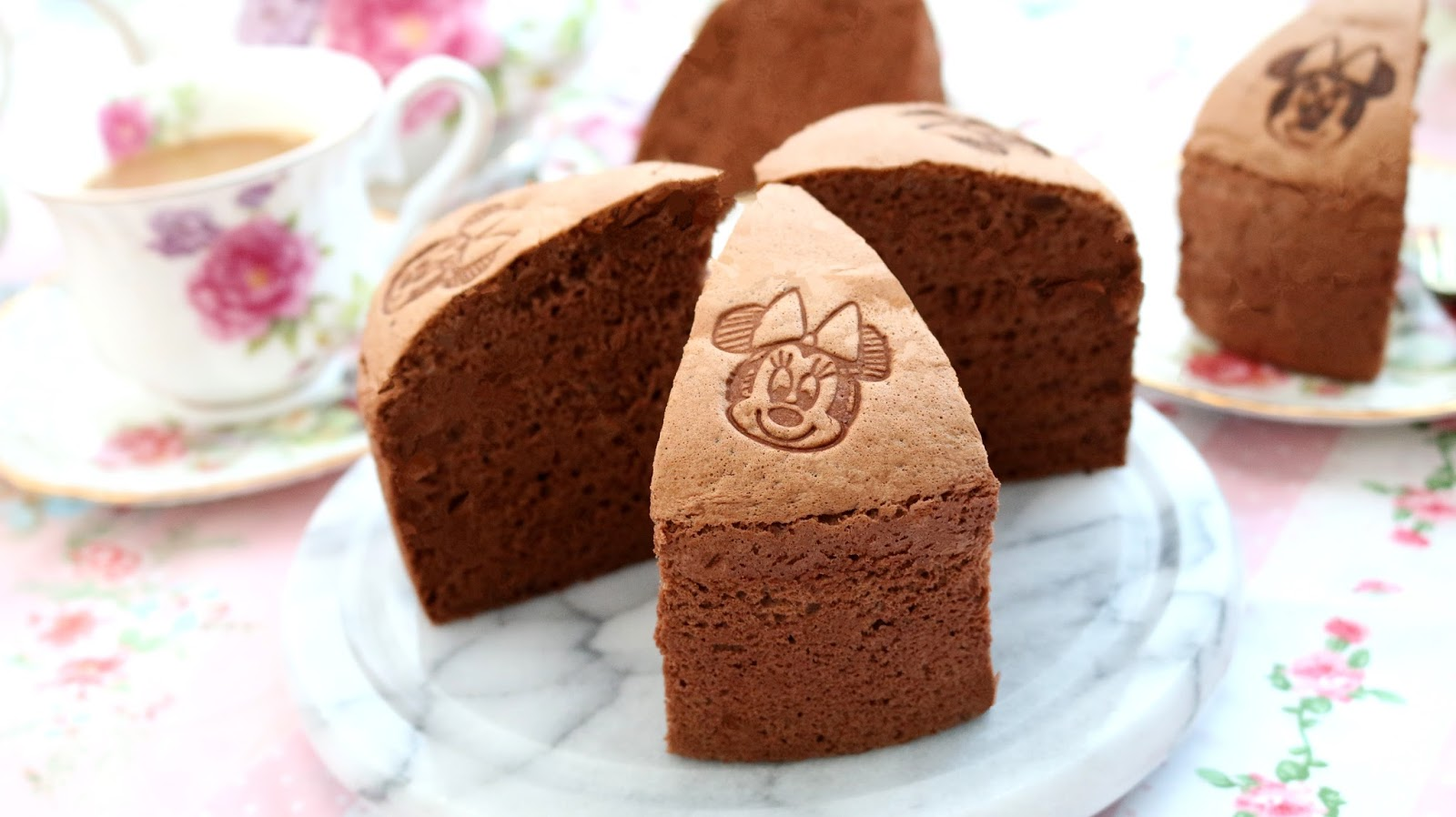 Chocolate Sponge Ingredients Of Josephine 39 S Recipes Chocolate Sponge Cake