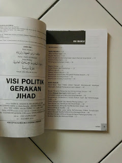 Visi Politik Gerakan Jihad