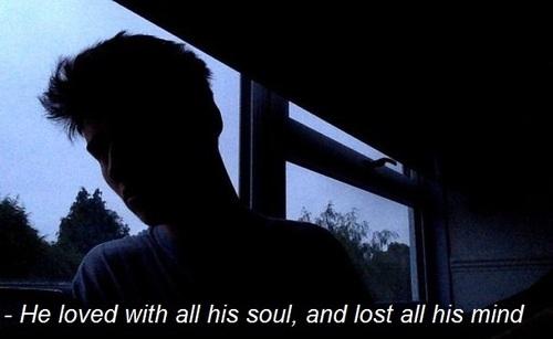 صور حزن