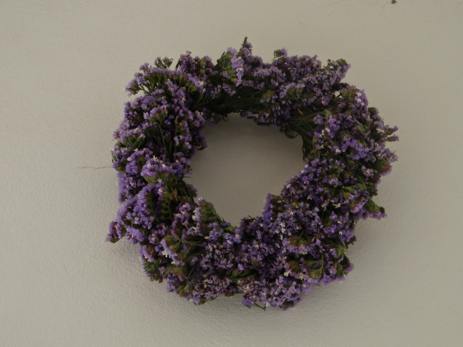 May wreath
