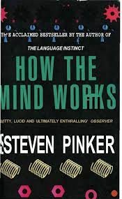Hear Psycholinguist Steven Pinker outlining the evolution of several unique traits in humans as compared to other species