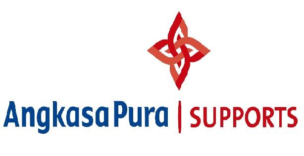 Lowongan Kerja Online PT Angkasa Pura Suport Tingkat SLTA, S1