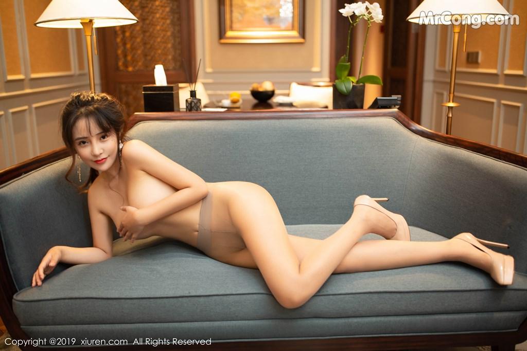 Image XIUREN-No.1753-lele-MrCong.com-049 in post XIUREN No.1753: 陶喜乐_lele (51 ảnh)