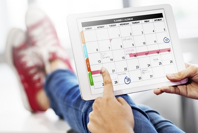 how to schedule your day for maximum productivity efficient time management smart scheduling