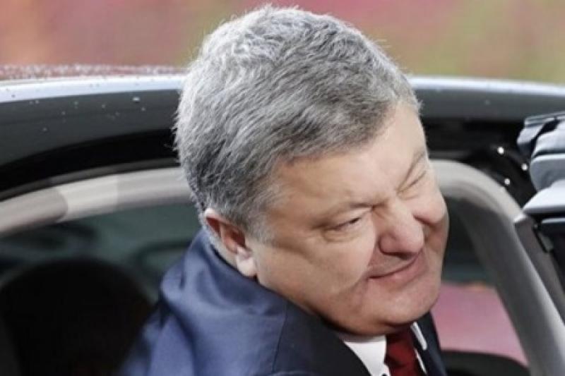 Для укрепления украино-канадских отношений будет создана Стратегическая комиссия на высшем уровне, - Порошенко - Цензор.НЕТ 305