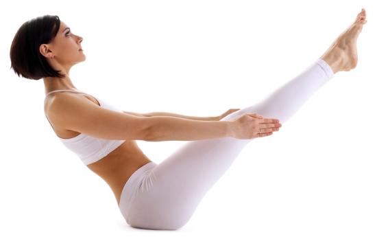 10 melhores exercícios para obter uma barriga lisa em casa