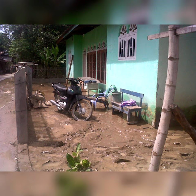 KOLEKSI PHOTO BANJIR ACEH 2015