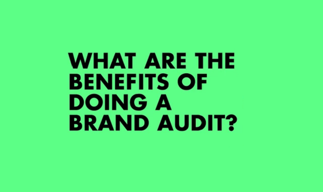 All about Brand Audit