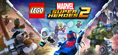 Lego Marvel Super Heroes 2 Download