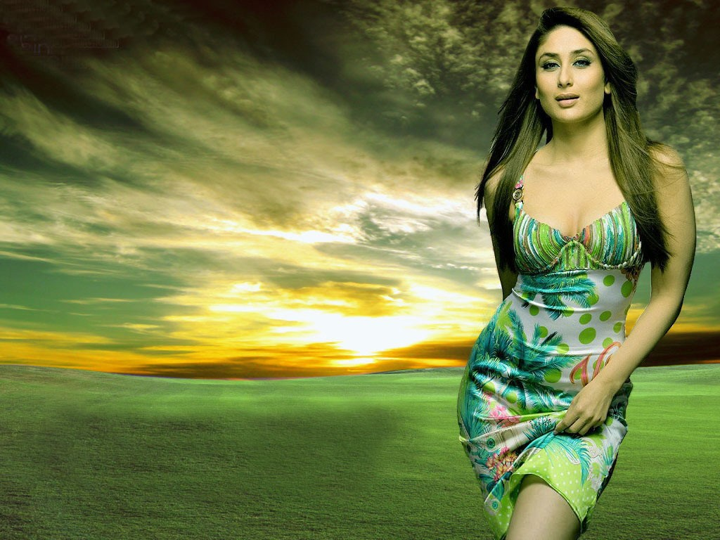 pics of kareena kapoor